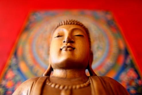 bouddha-mandala