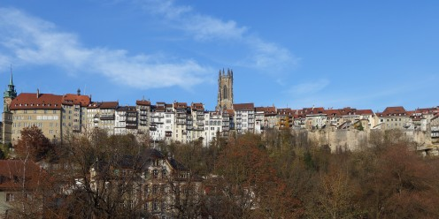 ville-fribourg