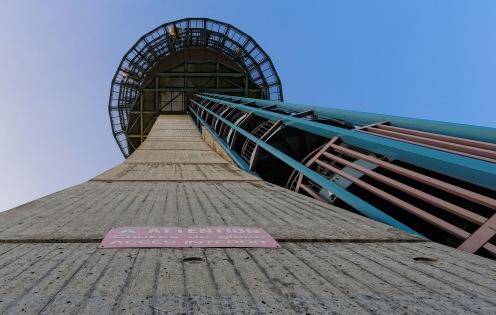 Au pied de la tour du Gibloux