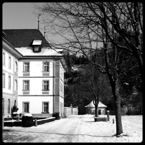 hauterive-monastere