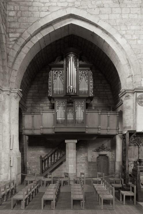 orgue-maigrauge
