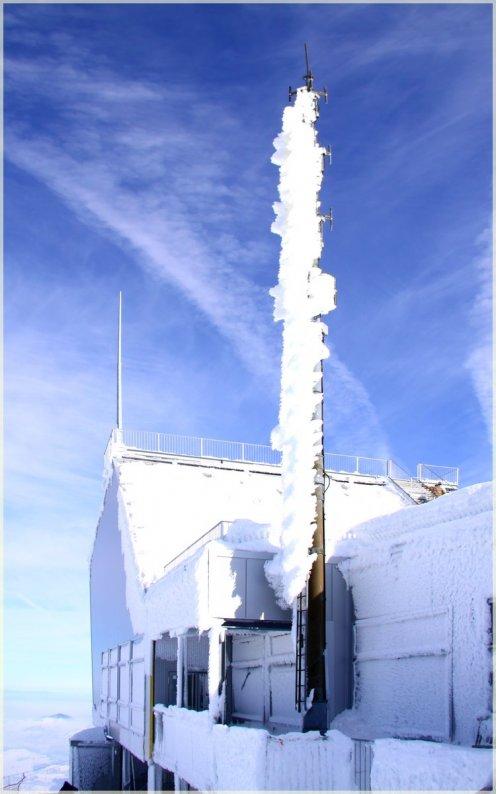 moleson-antenne