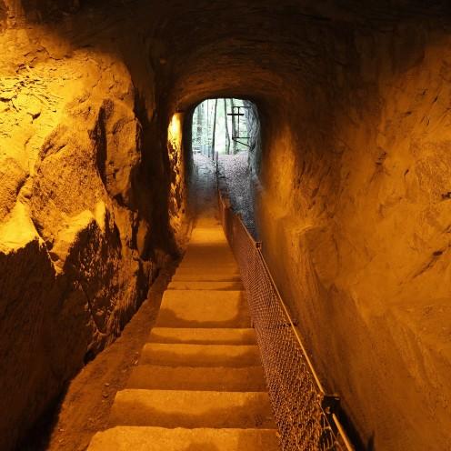 tunnel-ritter