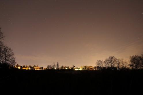 route-glane-nuit
